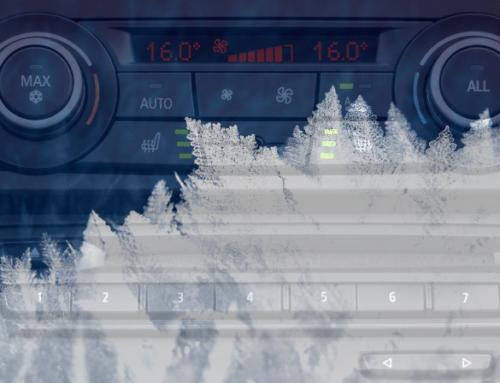 Airconditioning ook in de winter
