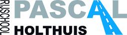 Autorijschool Pascal Holthuis Logo