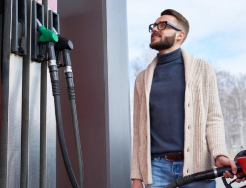 Benzine prijzen en de verschillen